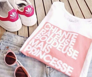 clothes and adidas+ image