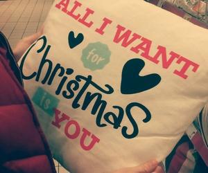 christmas and you image