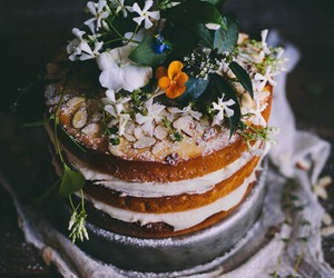amazing, cake, and delicious image