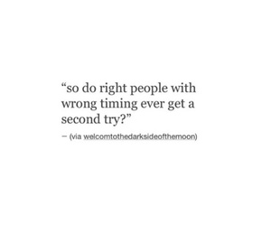 quote, timing, and crush image