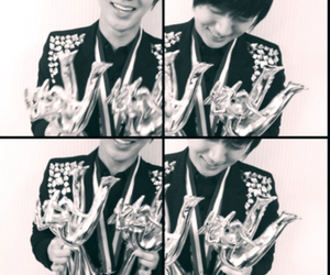 2012, awards, and yesung image