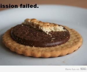 chocolate, cookie, and funny image
