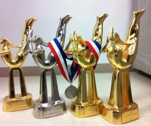 awards, super junior, and winner image