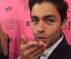 Adrian Grenier, eyes, and Hot image