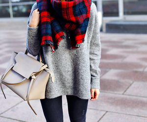 accessories, bag, and beige image
