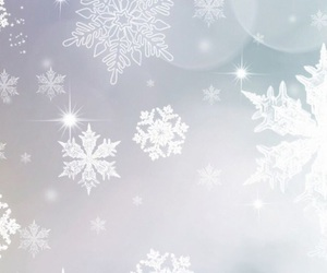 wallpaper, snow, and christmas image