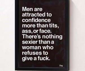 men, quote, and woman image