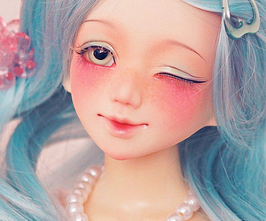 abjd, doll, and bjd image
