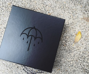 album, box, and oliver sykes image
