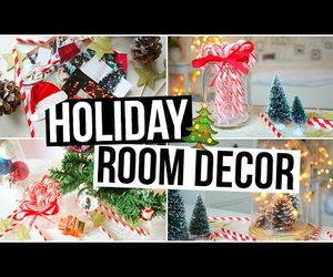 bedroom, christmas, and fashion image