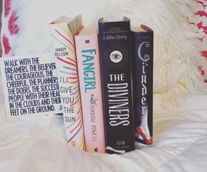 book, chill, and crazy image