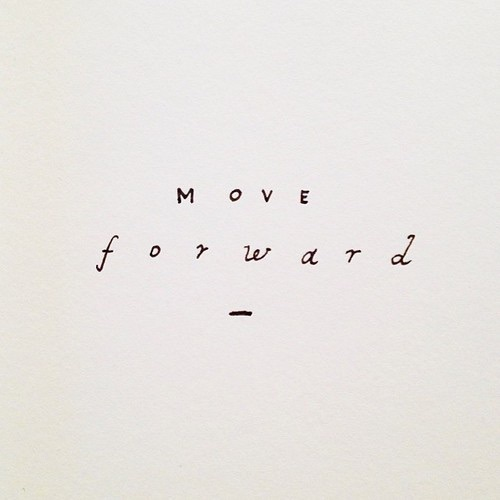 quotes, Move, and forward image
