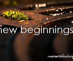new, reason, and start image