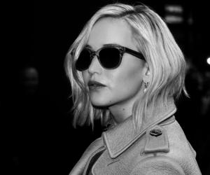 black and white, fashion, and grunge image