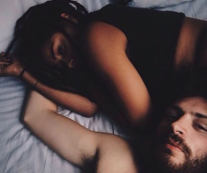 casal, interracial, and couple image