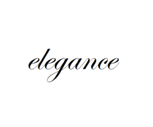 elegance, quotes, and text image