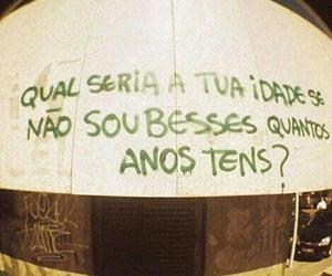 arte, brasil, and rua image