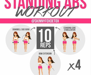 fitness workout image
