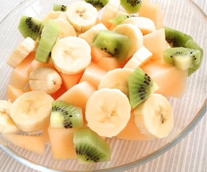 healthy, FRUiTS, and food image