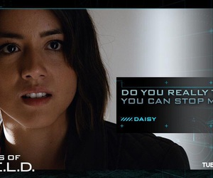skye, aos, and agents of shield image