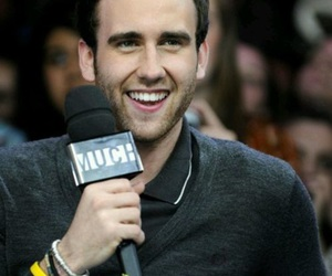 Matthew Lewis, harry potter, and neville longbottom image