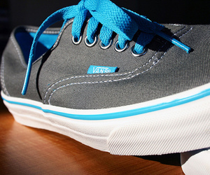 vans and swag image