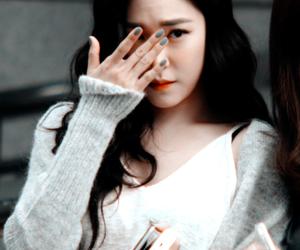 snsd, tiffany, and miyeong image