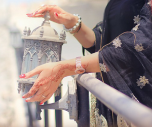 style, love, and UAE image