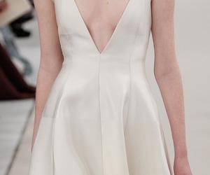 dress, fashion, and Valentino image
