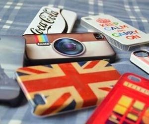 instagram, coca cola, and paris image