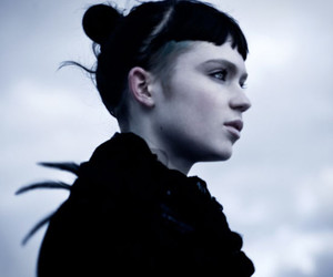 grunge, girl, and grimes image