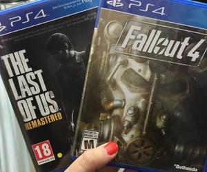 fallout, fantastic, and gamer image
