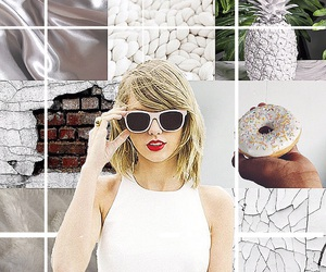 background, beautiful, and donut image