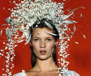 beauty, kate moss, and blonde image