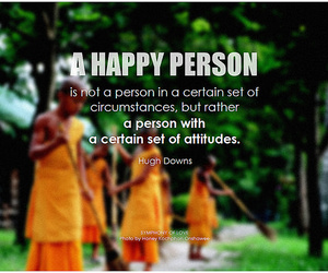 attitude, happiness, and happiness quote image