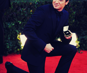 jeremy renner and proposing me image