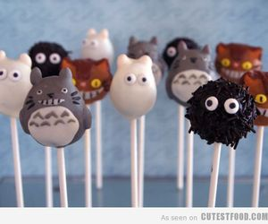 cute, pop, and totoro image