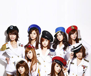 snsd, soshi, and girls' generation image