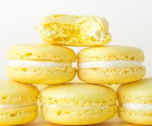 sweet, yellow, and food image