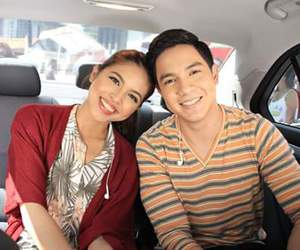 maiden, maine mendoza, and aldub image