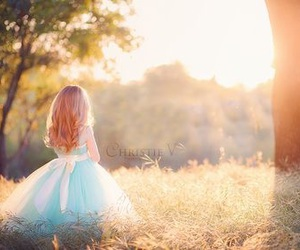 fairytale, fantasy, and summer image
