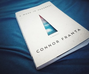 vintage, connor franta book, and aesthetic image