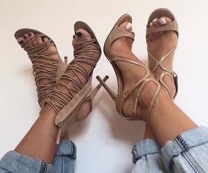 heels and high heel image