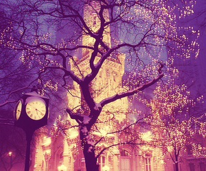 christmas, lights, and tumblrpost image