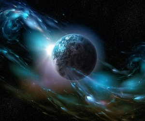 wallpaper, planet, and earth image