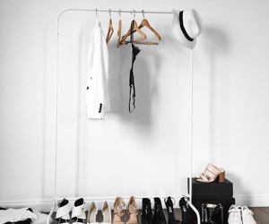 fashion, interior, and shoes image