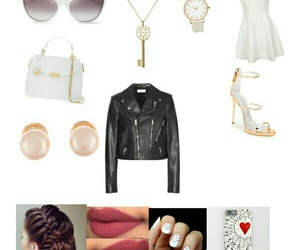 imagine, outfits, and Polyvore image
