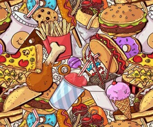 food, wallpaper, and background image
