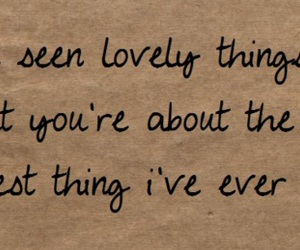 love, quote, and lovely image