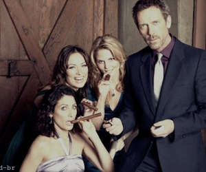 dr house, dr.House, and house image